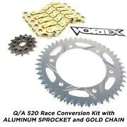 Honda CBR 600 RR Sprocket