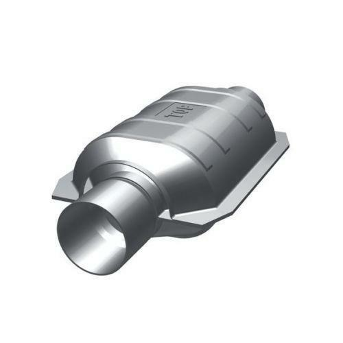 California Catalytic Converter