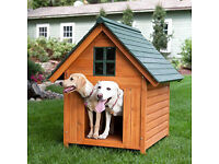 Wanted - Working couple moving to the Carmarthen/Haverfordwest area looking for pet friendly home.