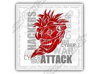 Euro Oval Car Decal CafePress Russian Hacker Oval Bumper Sticker 82837086