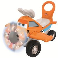 Disney Planes - Dusty Plane Activity Ride On