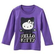 Hello Kitty Shirt 4T