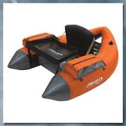 Outcast Float Tube