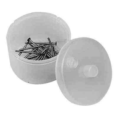 Desinfektionsbehälter für Bohrer + kleine Instrumente Kunststoff Autoklavierbar