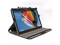 IVSO Slim-fit Stand Cover Case for Samsung Galaxy Tab 3 10.1 Tablet