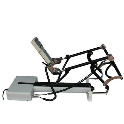 New Professional CPM Continuous Passive Motion Therapy Machine M008