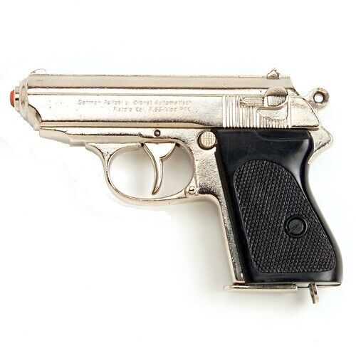 Denix Bond Semi-Automatic Replica Pistol