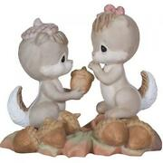 Porcelain Squirrel