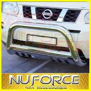 Nissan X-Trail Xtrail T31 (2007-2011) Nudge Bar / Grille Guard