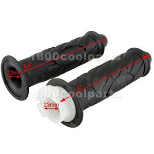 23mm Handle Throttle Grip Gy6 50cc 150cc Scooter Moped Taotao