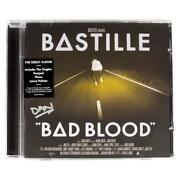 Bastille CD