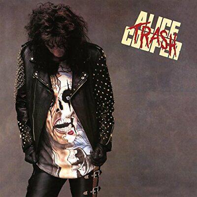 Alice Cooper - Trash [180 gm black vinyl]