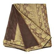 Silk Sari Fabric