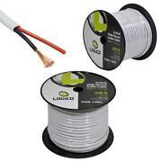 12 AWG Speaker Wire