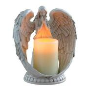 Angel Candle