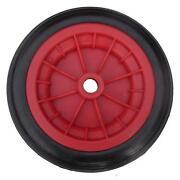 Solid Wheelbarrow Wheel
