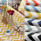 Linen Blend Table Cloths