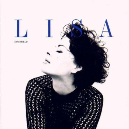 cd - Lisa Stansfield - Real Love