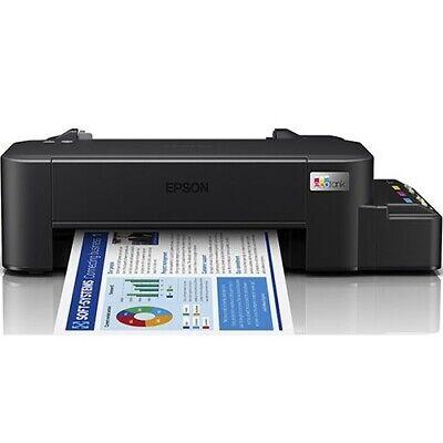 Epson EcoTank L121 4-color A4 Ink Tank Printer
