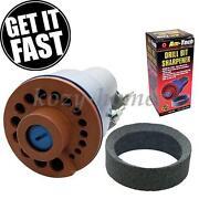 Drill Grinding Wheel