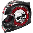 Used Icon Helmet