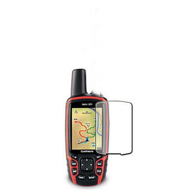 """""""Pre-Cut"""" SCREEN PROTECTOR for Garmin GPS Astro 320 220"""