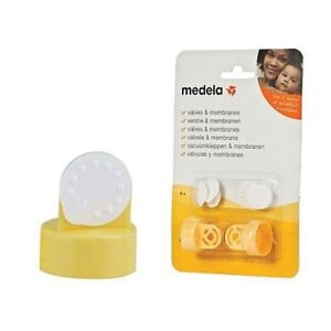 Medela Valves & Membranes (NEW)