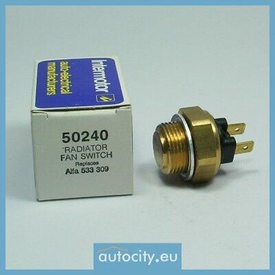 Intermotor 50240 Interrupteur de temperature, ventilateur de radiateur