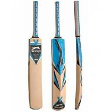 Brand New Slazenger Raw power Cricket Bat Junior--Brand New Northfield Port Adelaide Area Preview