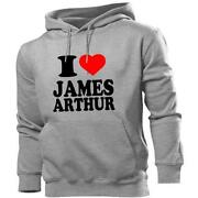 James Arthur Hoodie