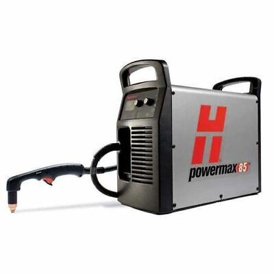 Hypertherm Powermax85 087113 Plasma System Hand System - 25 Ft Lead