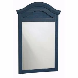 Summer Breeze South Shore Mirror 3294120 Blueberry – Brand New