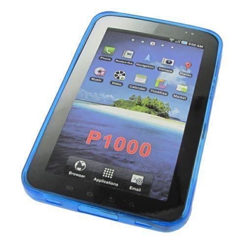 Samsung Galaxy Tab P1000 Cover