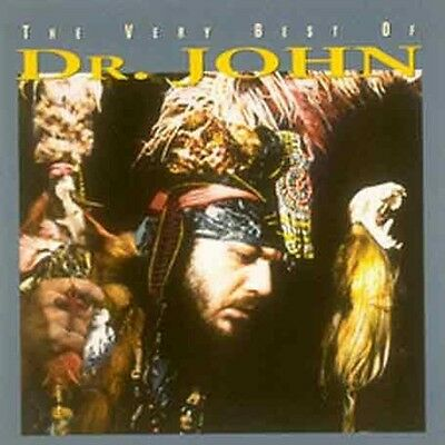 Dr. John - Very Best of Dr John [New