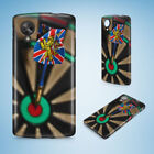 Dart Cases, Covers and Skins for LG Nexus 5
