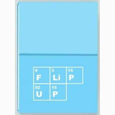 Science Museum Flip Up Jotter (magnetic closing)  -  9781787130630 (Flip Jotter)