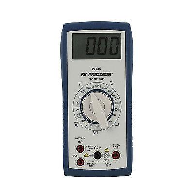 Bk Precision 2703c Manual Ranging Digital Multimeter