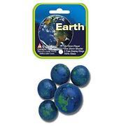 Earth Marble