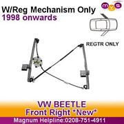 VW Beetle Window Motor