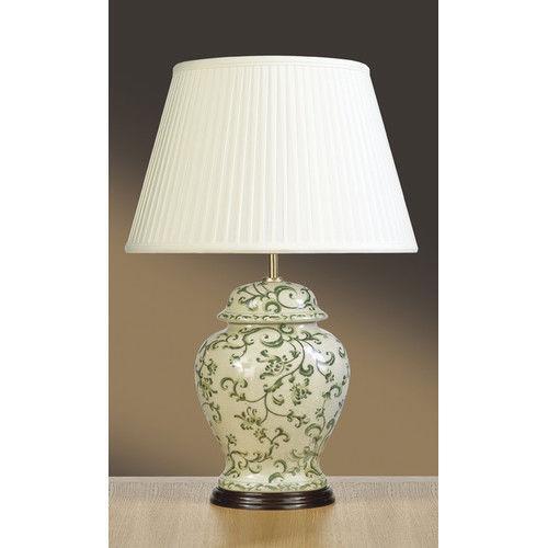 Temple Jar Lamp Ebay