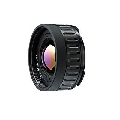 Fluke Xlensstan Standard 30mm Ir Lens Fortix640 Tix660 And Tix1000