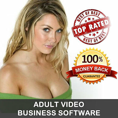 RARE Full Functional Turnkey Adult Website Business 4 sale w/ admin - Must See