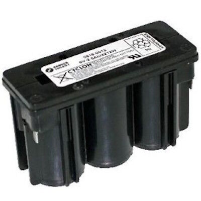 Enersys 0819 0062 Battery  Also Replaces 0819 1006 Unit