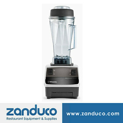 Vitamix Drink Machine Two-speed Commercial Blender 62828