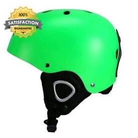 Unisex Ski Helmet- (Adult/ Teenager)