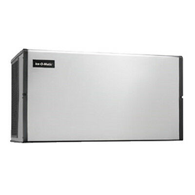 Ice-o-matic Cim1446hr Air Cooled 156024hr Modular Half Cube Ice Maker Remote