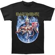 Iron Maiden Seventh Son Shirt