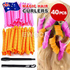 Unbranded Hair Spiral Rollers