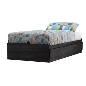 3-Drawer Mate's Bed with Storage (Brand New)$165