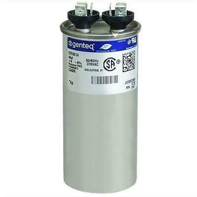 USA Capacitor Dual Run 40//3 uf MFD 370 440 Replaces GE Genteq 97F9474 Z97F9474